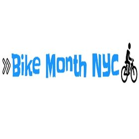 Bike Month NYC