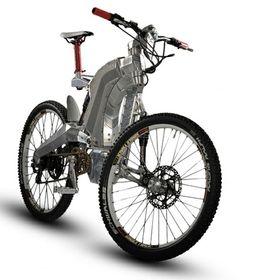 M55-Bike USA