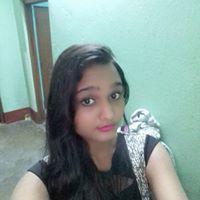 Shrabani Ghosh