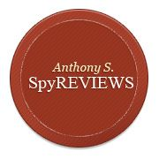 Anthony's SpyREVIEWS