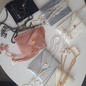 Brazilian Bra Straps and Unique Jewelry