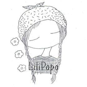 lilipopo hand embroidery designer