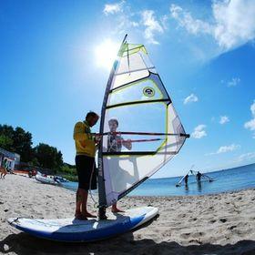 Surfpoint Windsurfing i Kitesurfing