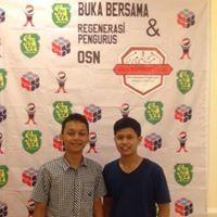 Dimas Suryo