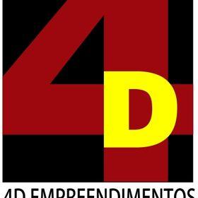 4D Empreendimentos Arquitetura e Urbanismo