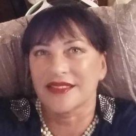 Prophetess Aina Jensen