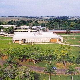 "Biblioteca FOA Unesp ""Honório Monteiro"""