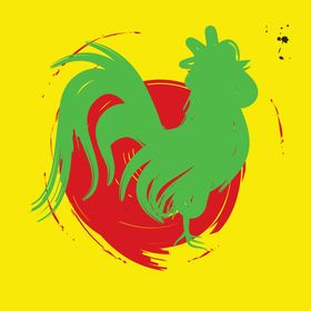 GreenRooster