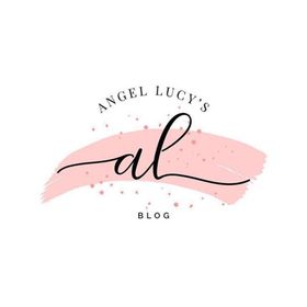 Angel Lucy Blogger Pins