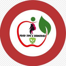 Food tips & remedies