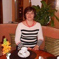 Marina Kravtsova