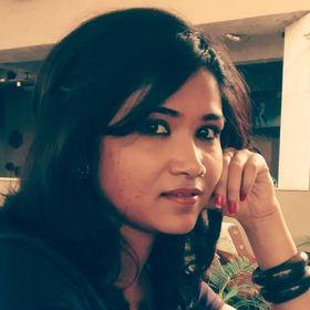 Saswati Ray