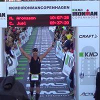 Marcus Triathlon