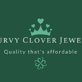 Curvy Clover Jewels