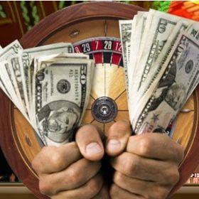 Casino Cash Vault