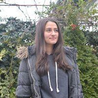 Andreea Musat