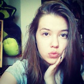 Andreea Mateescu