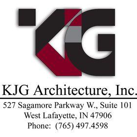 Etonnant KJG Architecture