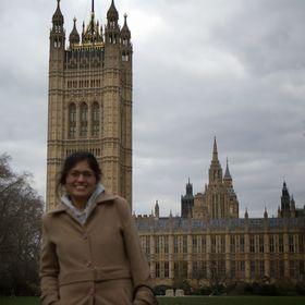 Ashwini C S