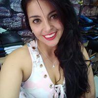 Aleyah Cuellar