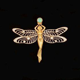 Saint-Gaudens Jewelry