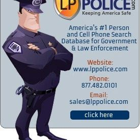 "LP Police ""Keeping America Safe"""