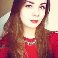 Katerina Mykhailowa