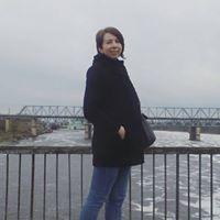 Ирина Машина
