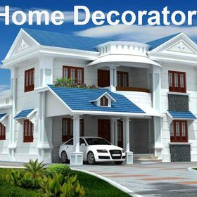 Living Home Design & Decoration