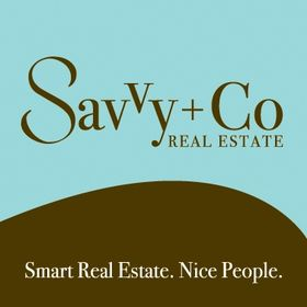 Savvy + Co. Real Estate