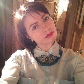 Irina Ilmurzina