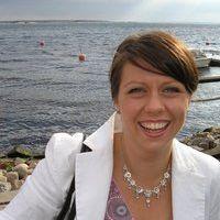 Jessica Wellergård