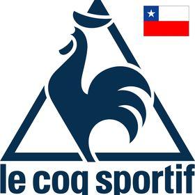 Le Coq Sportif Chile