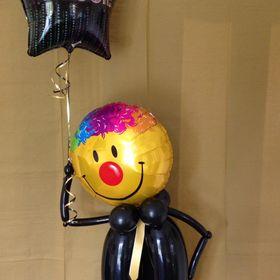 Balloons Of Baldock