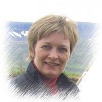 Sandra Björgvinsdóttir