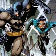 Batman andNightwingForever