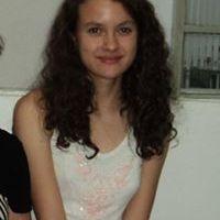 Izabela Mateus