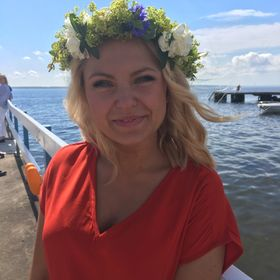 Frida Sjölin