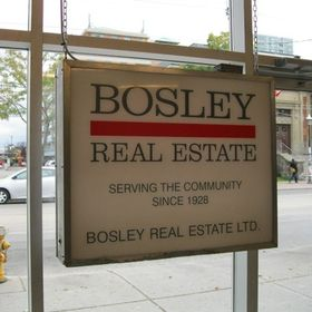 Bosley Real Estate Ltd