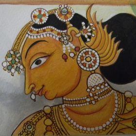 Priya Velusamy