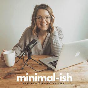 Desirae | Minimal-ish Podcast