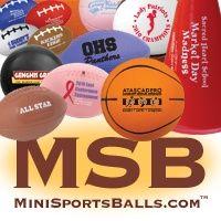 MiniSportsBalls.com (Mini Sports Balls)