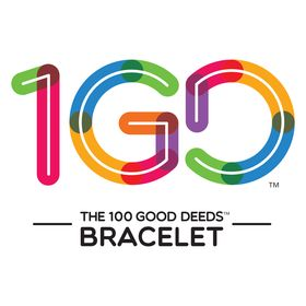 The 100 Good Deeds Bracelet