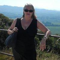 Carolyn Tainsh