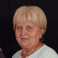 Zsuzsa Rideg