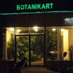 Budapest Botanikart