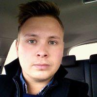 Aleksander Depui Tversland