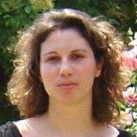 Penelope Markellou
