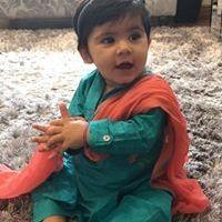 Afshin Waqas