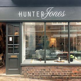 Hunter Jones